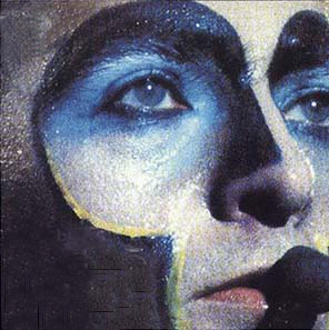 Peter Gabriel - Plays Live (1983)