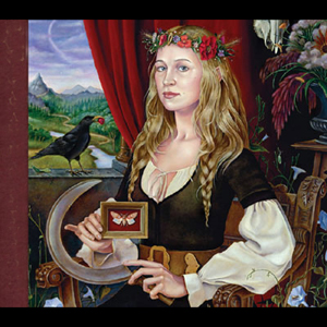 Joanna Newsom - Ys (2006)
