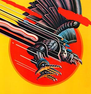 Judas Priest - Screaming for Vengeance (1982)