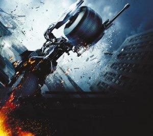 Hans Zimmer & James Newton Howard - The Dark Knight (original motion picture soundtrack) (2008)