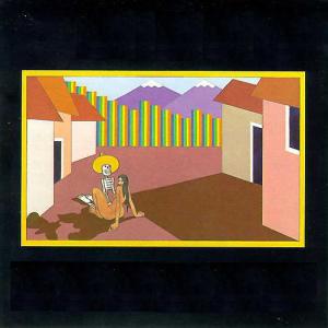 Ry Cooder - Chicken Skin Music (1976)