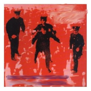 The Wonder Stuff - The Eight Legged Groove Machine (1988)