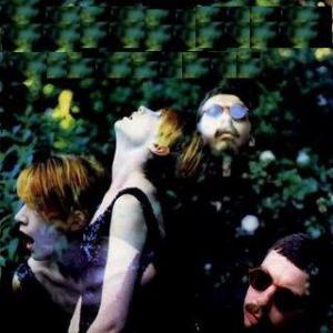 Eurythmics - In the Garden (1981)