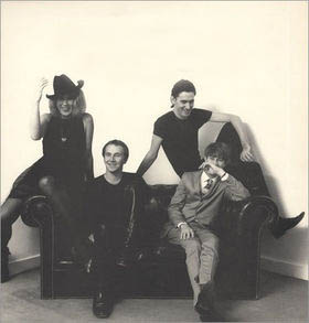 The Go-Betweens - Liberty Belle and the Black Diamond Express (1986)