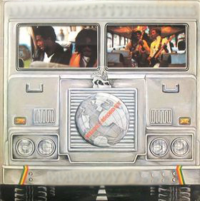 Bob Marley & The Wailers - Babylon by Bus (1978)
