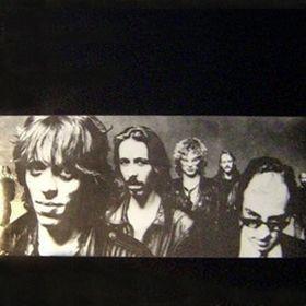 Spliff - Spliff Radio Show (1981)