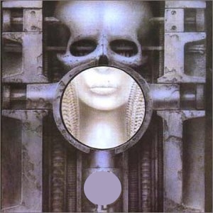Emerson, Lake & Palmer - Brain Salad Surgery (1973)
