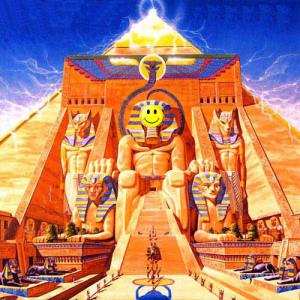 Iron Maiden - Powerslave (1984)