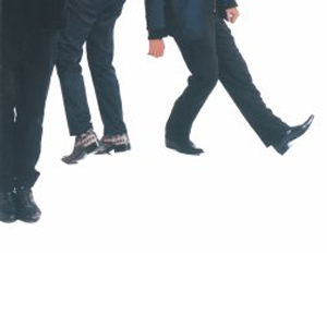 De Dijk - Muzikanten Dansen Niet (2002)