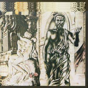 Marvin Gaye - Here, My Dear (1978)