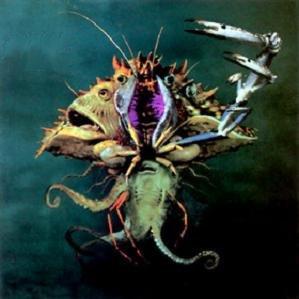 Ween - The Mollusk (1997)