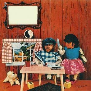 Harry Nilsson - Pussy Cats (produced by John Lennon) (1974)
