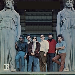 The Paul Butterfield Blues Band - East-West (1966)