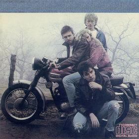 Prefab Sprout - Steve McQueen-Two Wheels Good (1985)