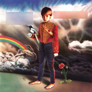 Marillion - Misplaced Childhood (1985)
