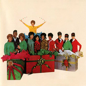 Phil Spector - A Christmas Gift for You / Phil Spector's Christmas Album (1963)