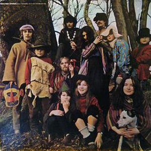 The Incredible String Band - The Hangman's Beautiful Daughter (1968)