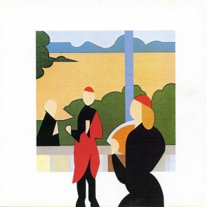 Brian Eno - Another Green World (1975)