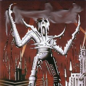 Probot - Probot (2004)