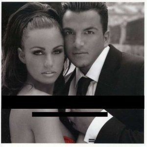 Katie Price & Peter André - A Whole New World (2006)
