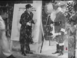 Bing Crosby - White Christmas (1954)