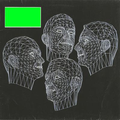 Kraftwerk - Musique Non Stop (1986)