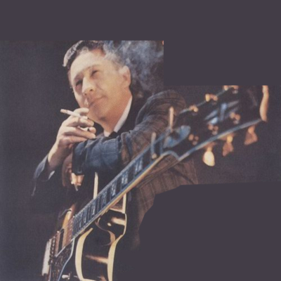Scotty Moore - The Guitar That Changed the World! (1964)