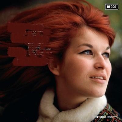 Rita Hovink - Love Me Or Leave Me (1969)