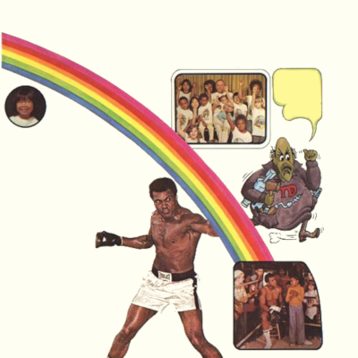 Muhammad Ali - The Adventures of Ali and His Gang vs. Mr. Tooth Decay (1976)