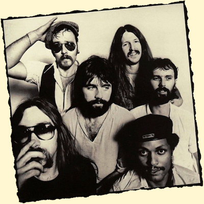 The Doobie Brothers - Minute by Minute (1978)