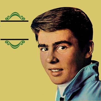 David Jones - David Jones (1965)