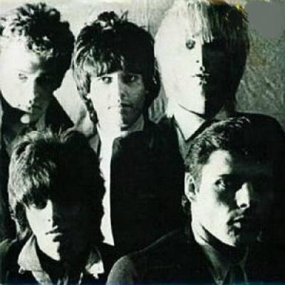 Chelsea - Chelsea (1979)