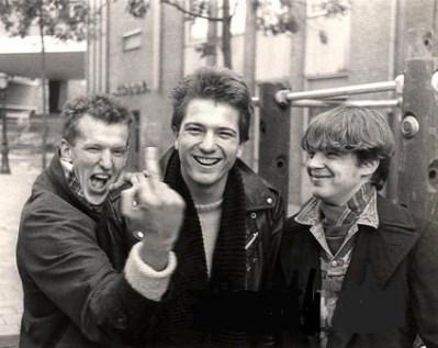 Frites Modern (1983)