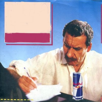 Paolo Conte - Max (1987)
