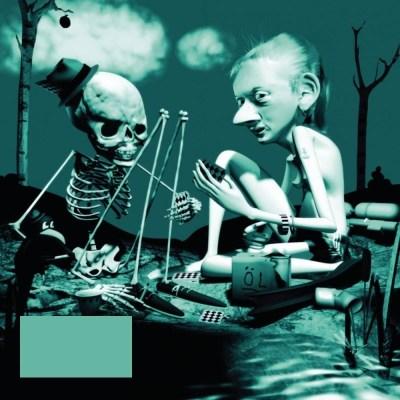Kent - Du & Jag Döden (2005)