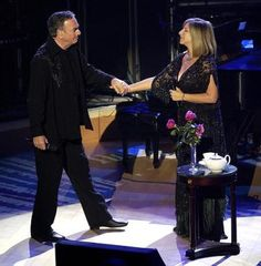 Neil Diamond & Barbra Streisand (2004)