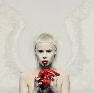 Die Antwoord - Ten$ion (2012)
