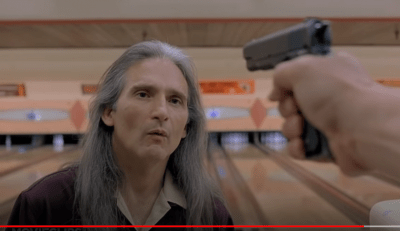 Jimmie Dale Gilmore - in The Big Lebowski (1998)
