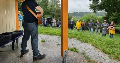 Tim Knol - Muzikale wandeling door Natuurpark Lelystad in juli 2020 (2020)