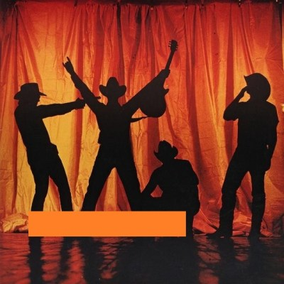 Supersuckers - La Mano Cornuda (1994)