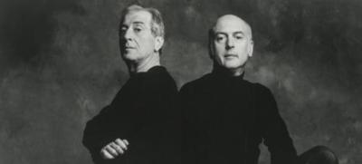 Jerry Leiber & Mike Stoller (2000)