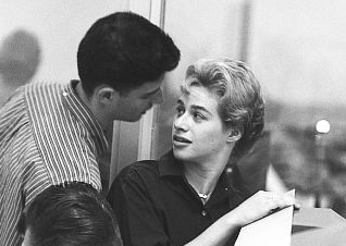 Gerry Goffin & Carole King (1959)