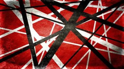 Eddie van Halen - Frankenstrat
