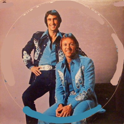 The Righteous Brothers - Give It to the People (1974)