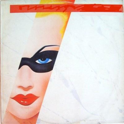 RAH Band - Mystery (1985)