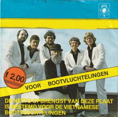 Vader Abraham & 5 PK - 999 / Negen, Negen, Negen (1979)