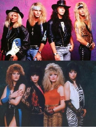 Poison (1990) & Poison Dolls (198.)