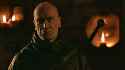 Wilko Johnson - in Game Of Thrones Episode: Blackwater (2012)