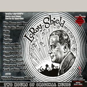 The Beau Hunks - The Beau Hunks Play The Original Laurel & Hardy Music (1992)