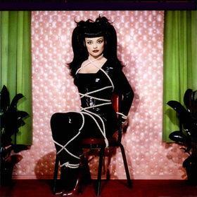 Nina Hagen - Revolution Ballroom (1994)